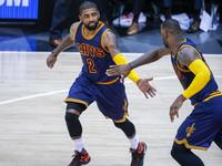 НБА: Кливленд победил Сакраменто, Торонто разгромил Бруклин