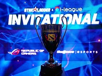 SL i-League Invitational S3: анонс турнира