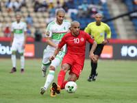 КАН-2016: Алжир уступил Тунису, стопроцентный показатель Камеруна