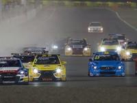 В Катаре состоялся последний финал Чемпионата мира туринг-каров (WTCC)