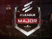ELEAGUE Major 2017: Онлайн трансляция турнира по CS:GO