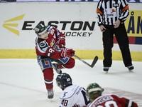 Видео ТОП-5 голов хоккейной Лиги чемпионов