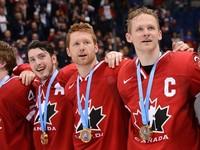 Финляндия - Канада 0:2 Видео шайб и обзор матча
