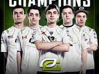 OpTic Gaming стала чемпионом ELEAGUE Season 2