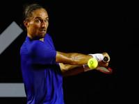 Долгополов выпал с ТОП-50 рейтинга ATP