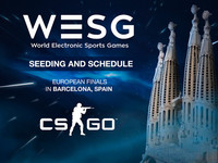 WESG CS:GO EU Finals: Team Russia вышла в плей-офф, Virtus.pro покинули турнир