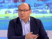 Леоненко: В Динамо футболисты очень слабого уровня