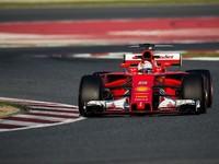 Консультант Red Bull: Меня очень волнует форма Ferrari