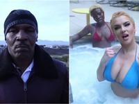 Майк Тайсон снял клип с сексуальными девицами, в котором