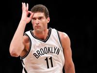 Победный бросок Брука Лопеса - лучший момент дня НБА