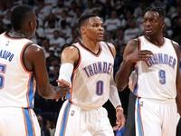 НБА: Оклахома обыграла Хьюстон, Бостон сильнее Чикаго