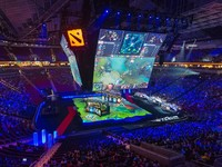 The International 2016: Записи игр четвертого дня раунда плей-офф