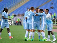 Лацио повторил рекорд Ювентуса в чемпионате Италии