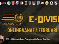 В Нидерландах пройдет чемпионат страны по киберфутболу