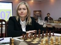 Украинки между собой сыграли вничью на чемпионате Европы