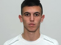 Заря подписала молодого сербского полузащитника