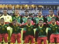 Сборная Камеруна прибегла к магии для успеха на Кубке Африки
