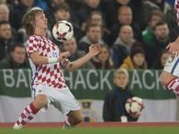 Защитник сборной Хорватии: Мы обыграем Украину