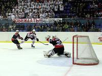 В Украине создана новая хоккейная лига
