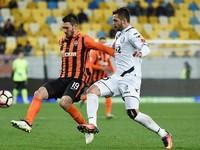 Черноморец сенсационно обыграл  Шахтер