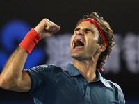 Федерер: Кирьос играет лучше, чем я в его возрасте