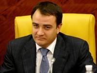 Павелко: Таврия может быть возрождена в Херсоне