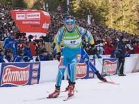 Биатлон: Лучший из украинцев финишировал 19-м в Бейтостолене