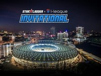 CS:GO Онлайн трансляция турнира SL i-League Invitational