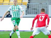 Карпаты - Волынь 1:0 Видео гола и обзор матча чемпионата Украины