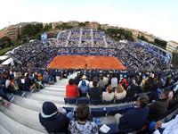 Центральный корт Барселоны назовут в честь Надаля
