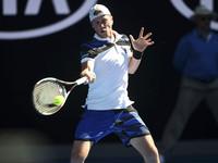 Australian Open: Марченко уступил первой ракетке мира