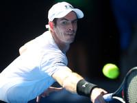 Маррей прокомментировал победу над украинцем на Australian Open