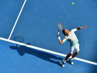 Долгополов завершил свои выступления на Australian Open