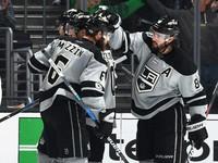НХЛ: Лос-Анджелес обыграл Вашингтон и другие матчи дня