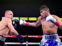 Бурсак - Рамирес: лучшие моменты боя
