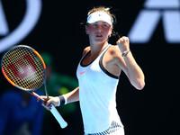 Украинская теннисистка вышла в полуфинал в Анталье