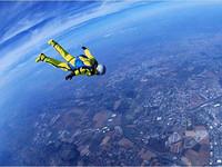 Американский экстремал решился на прыжок с самолета без парашюта
