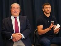 Успех в биатлоне и новая дата для Ломаченко: Новости, которые вы могли пропустить