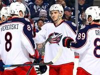 НХЛ: Вашингтон проиграл Нью-Джерси и другие матчи дня