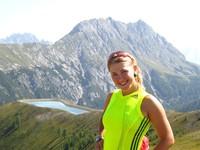 Украинская биатлонистка: Я бы не смогла принять участие в откровенной фотосессии