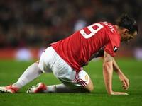 Ибрагимович получил серьезную травму, которая может вынудить его завершить карьеру