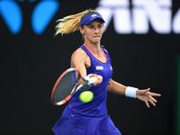 Australian Open: Цуренко не сумела переиграть первую ракетку мира