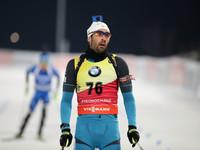 Фуркад выиграл гонку преследования, Пидручный – 30-й