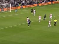 Нелепейший автогол в матче MLS