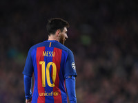 Барселона возмущена несправедливостью по отношению к Месси