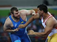 Украина назвала состав на чемпионат Европы по борьбе