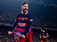 Реал может подать в суд на защитника Барселоны