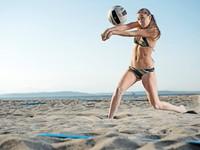 Фестиваль Crazzzy Days соберет лучших волейболистов и вейкбордистов Пресс-релиз