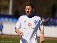 Калитвинцев: Я возвращаюсь в Динамо