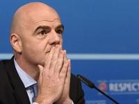 ЧМ-2026 по футболу может пройти в 3-4 странах